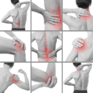 Natural Pain Relief for Neck Pain